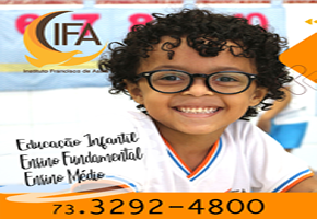 IFA - Instituto Francisco de Assis