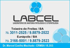 Labcel - Laboratório de Anatomia Patológica e Citopatologia