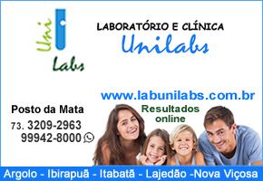 Laboratório Unilabs