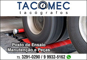 Tacomec Tacógrafos