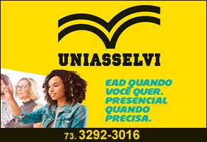 UNIASSELVI - Universidade  Leonardo da Vinci